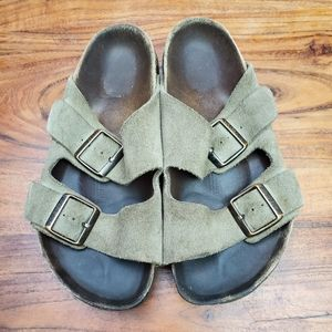 Birkenstock Arizona Style Slide Sandals L7, M5